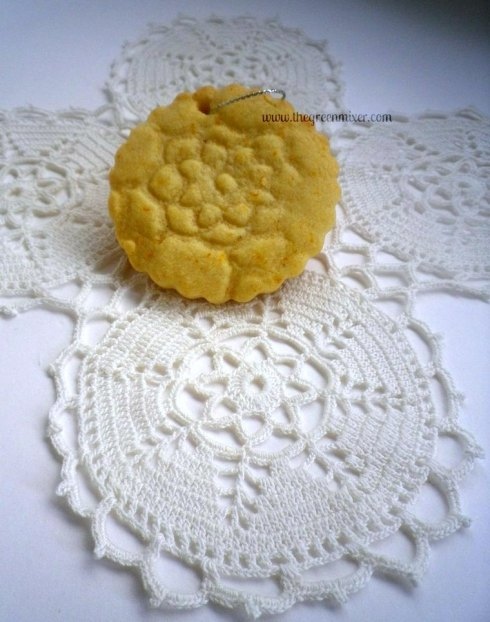 orange cardamom cookies 5
