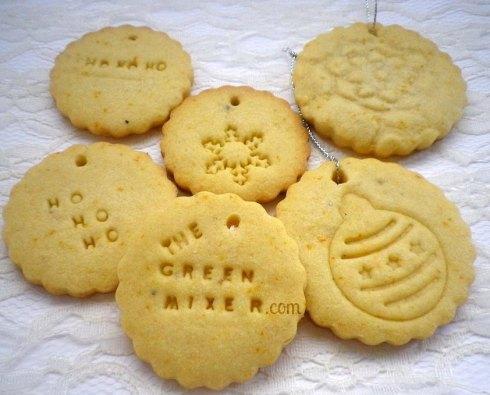 orange cardamom cookies 6