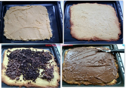 Cleta Bailey's Toffee Squares3