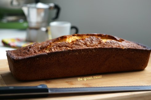 plainly perfect pound cake 1