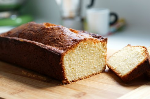 plainly perfect pound cake 2