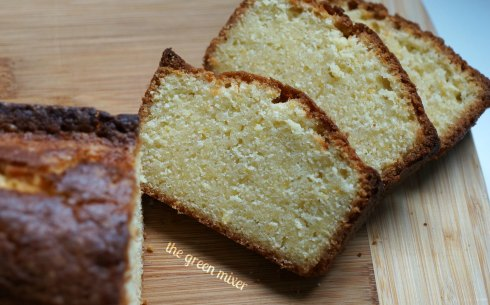 plainly perfect pound cake 3