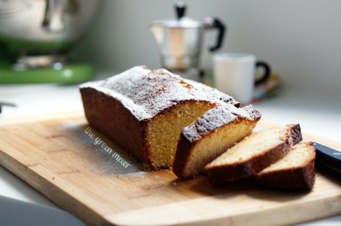 plainly perfect pound cake 4