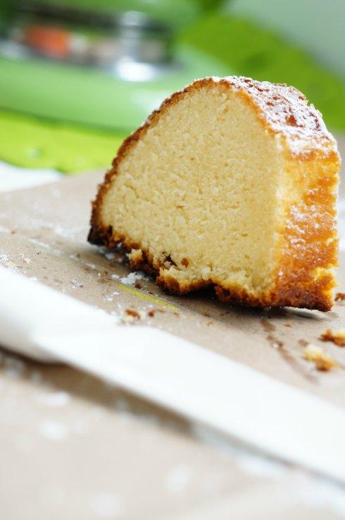 hot milk vanilla cake5