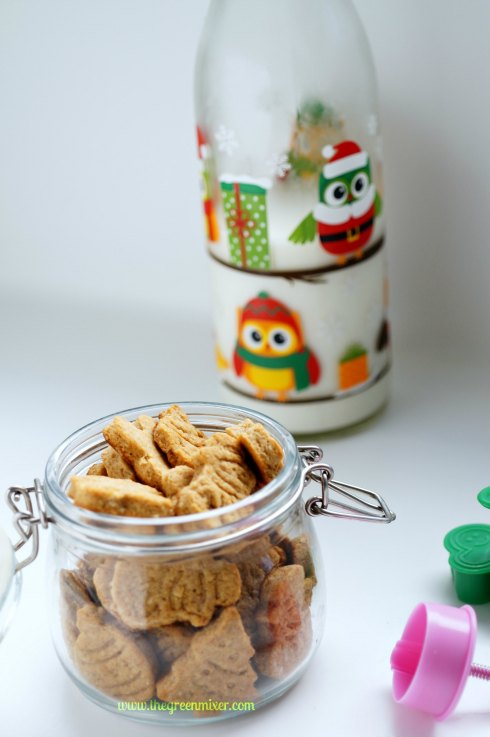 Baby Cereal Cookies 3