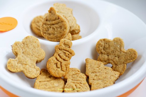 Baby Cereal Cookies 5
