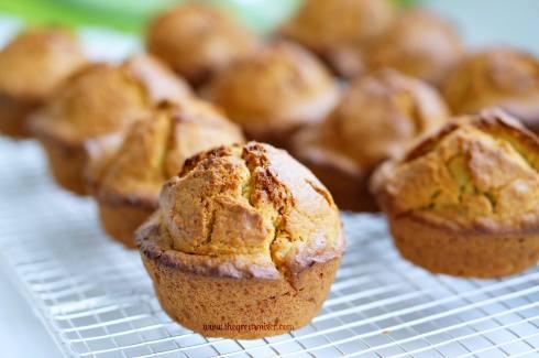pumpkin doughnut muffins5_mini