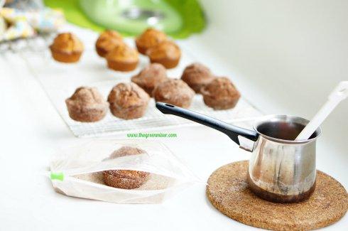 pumpkin doughnut muffins7_mini