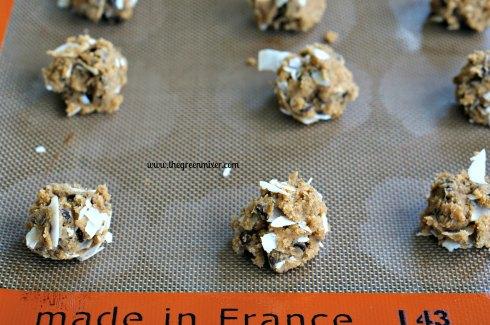 whole wheat choc coconut cookies2