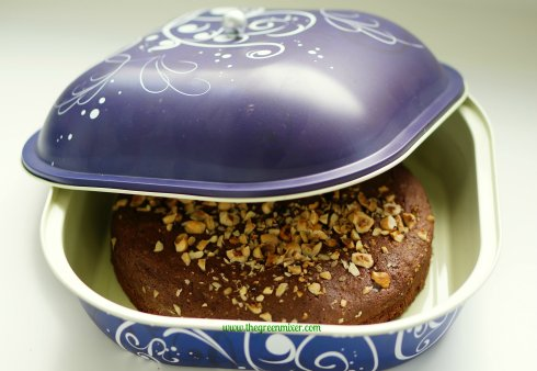 chocolate hazelnut cake_mini
