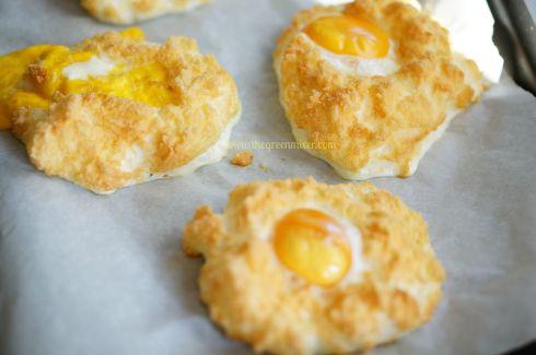 eggs in a cloud 2